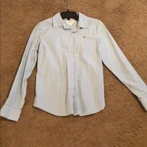 Vineyard Vines Shirt Size 4